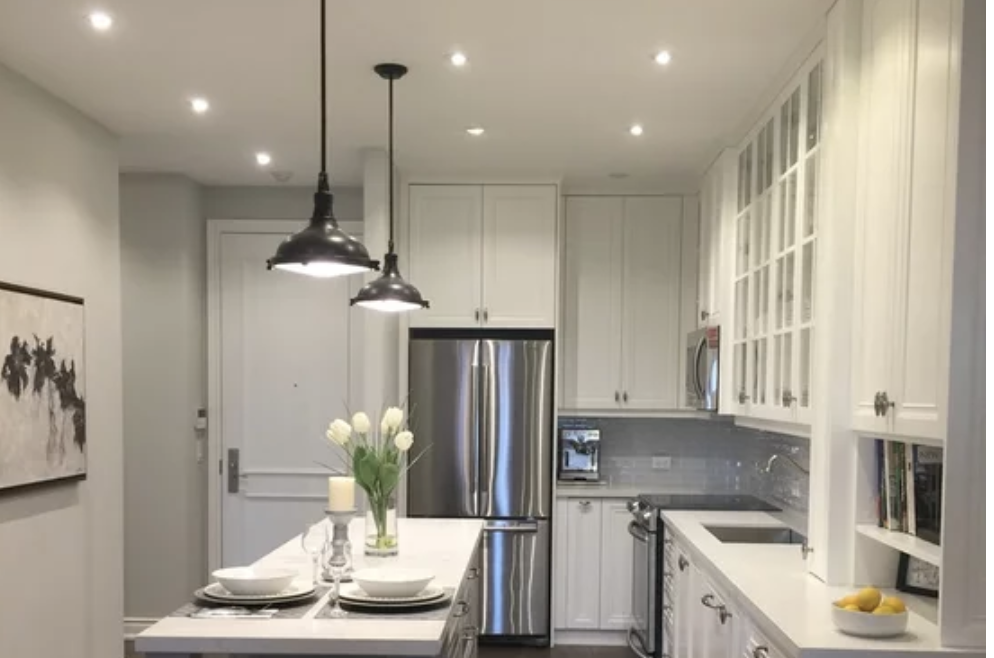 St. Clair Ave West Kitchen Remodel