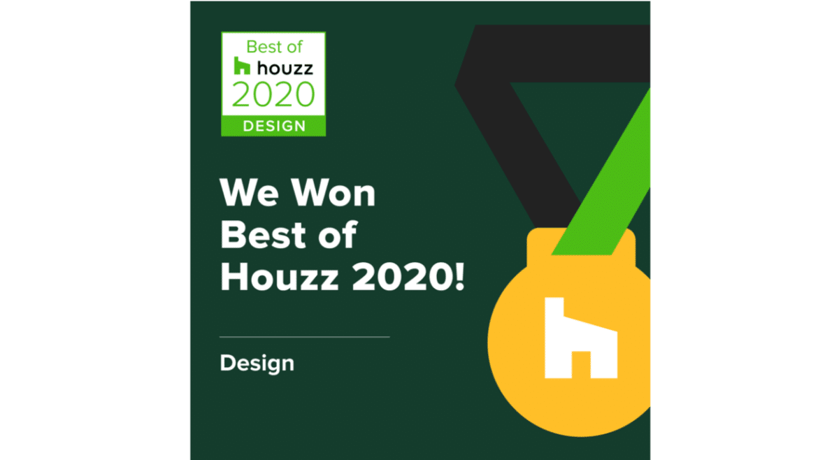 Carick Home Improvements of Toronto Awarded Best Of Houzz 2020